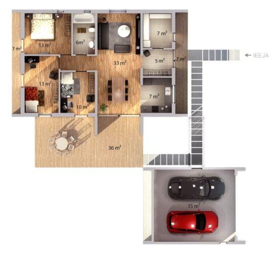 House 178
