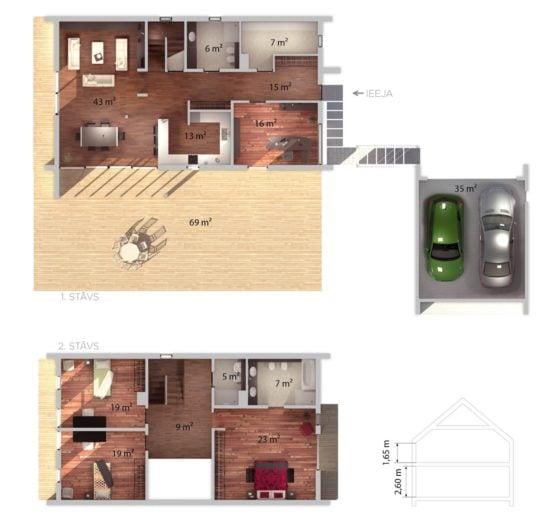 House 304