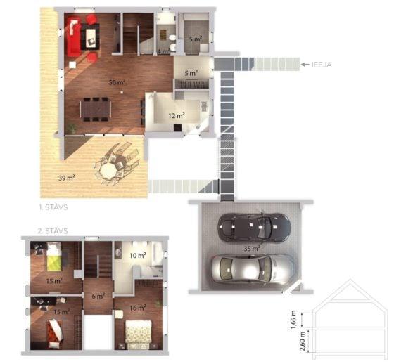 House 212