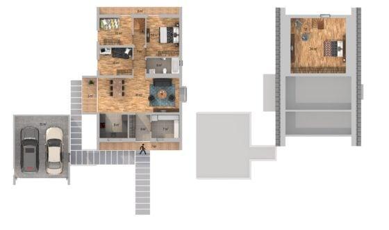 House 204